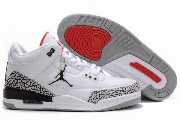 chaussures nike air jordan homme