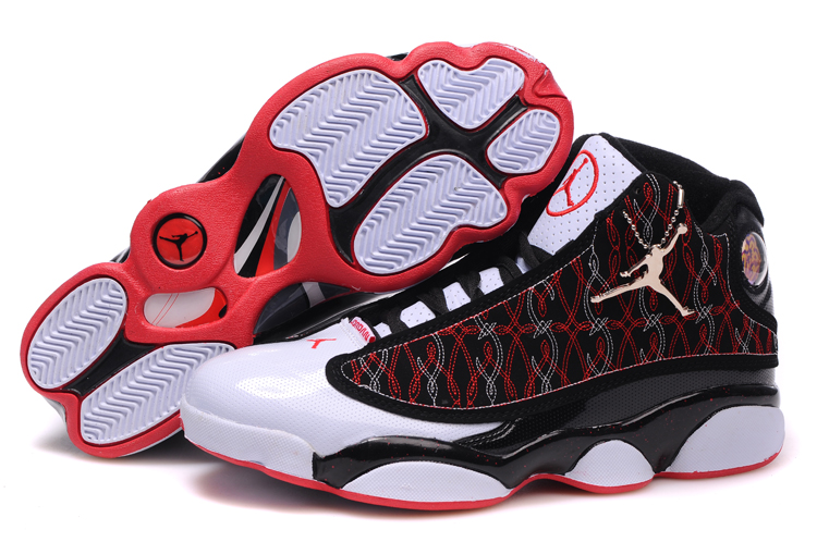 basket air jordan 13 homme
