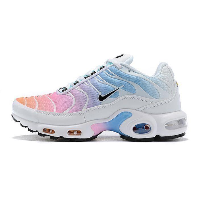 air max tn plus rose et blanche,https www.lesitedelasneaker.com ...