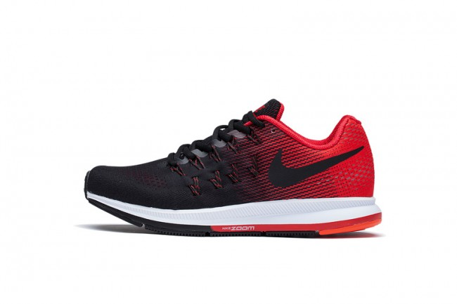 nike air zoom ultra homme rouge