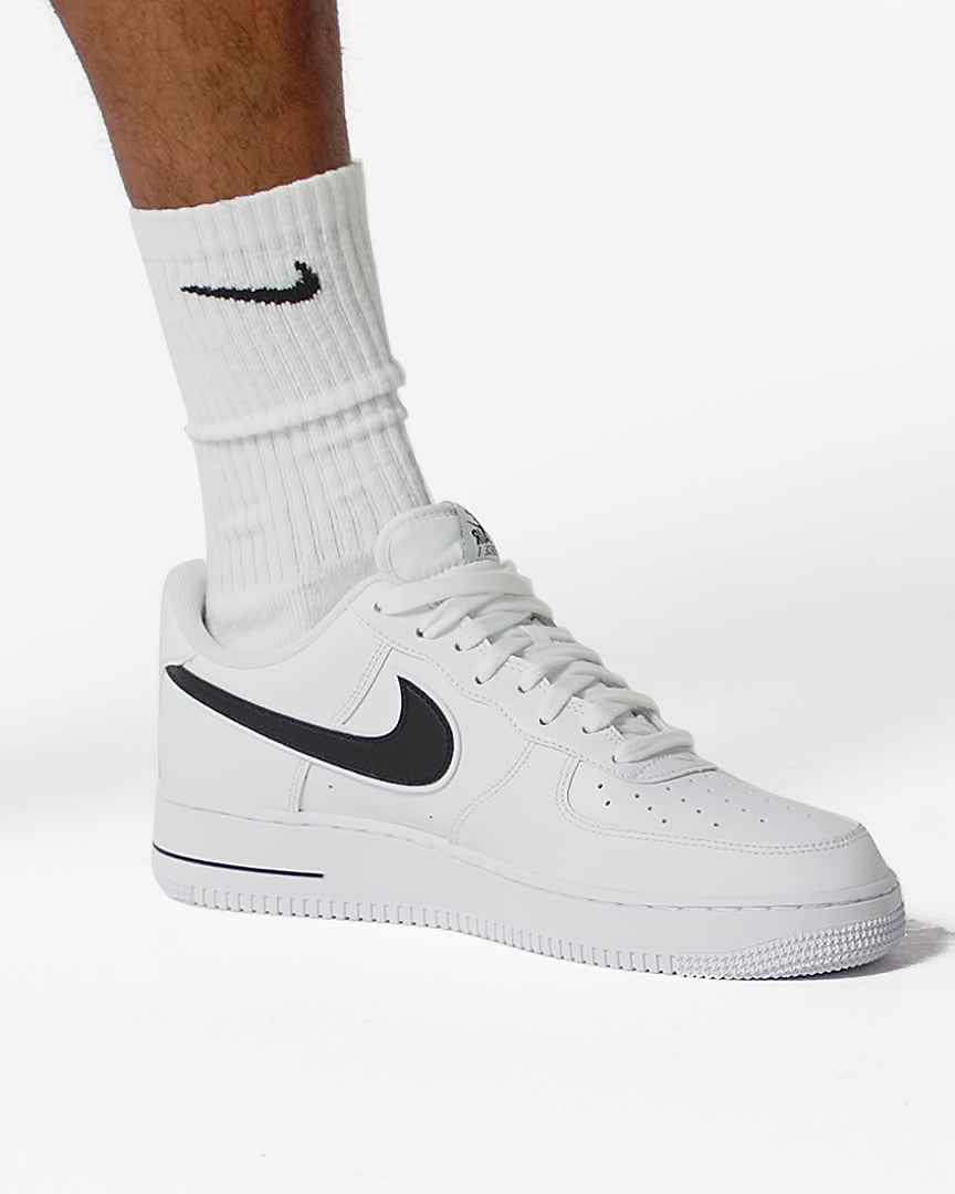 Soldes > air force one nike homme > en stock