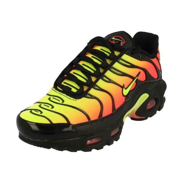 chaussures tn nike requin,Nike Femme Air Max Plus Tn Se Running ...