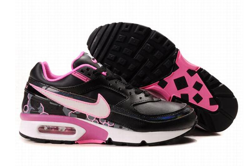 femme air max 2015 blanche et noir et rose,basket nike air max femme