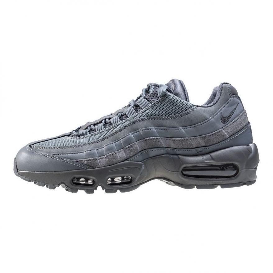 homme air max 95 gris,Nike Air Max 95 Essential grise - Chaussures ...