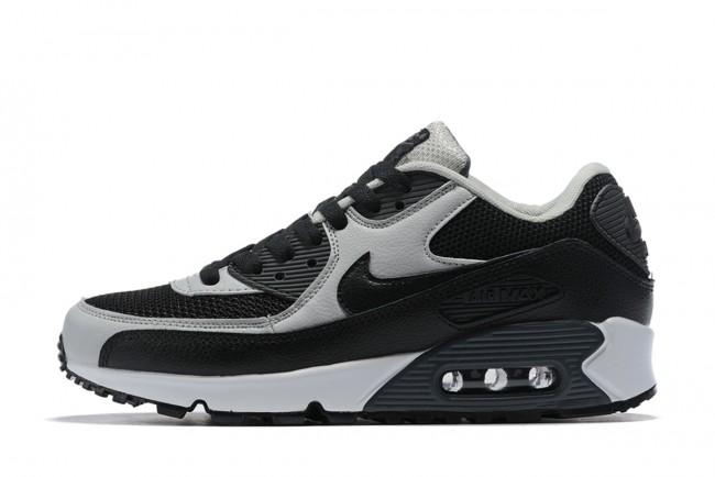 nike air max 90 femme noir et blanc,Nike Air Max 90 noir et blanc ...
