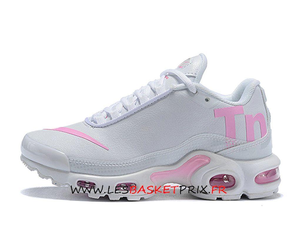 nike air max plus tn rose et blanche femme,épinglé sur www ...